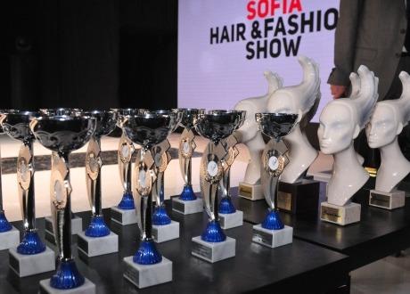 Ученичка представи достойно ПГТМД на XX-ия международен фестивал на прическата и красотата – Sofia Hair & Fashion Show