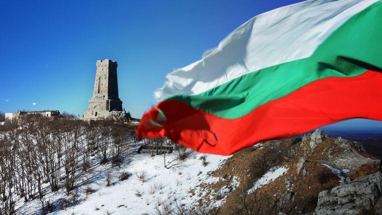 Честит 3-ти март! Ден на Освобождението на България